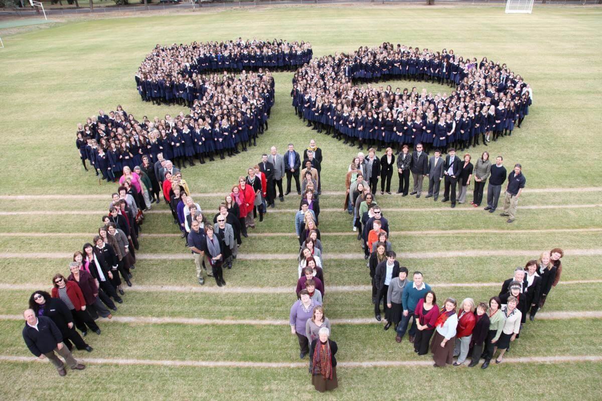 Merici's 50th Jubilee Image