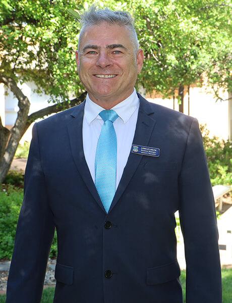 Adrian Heim