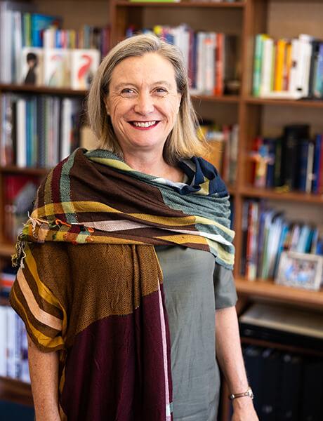 Anna Masters, Principal
