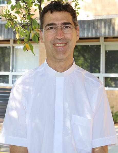 Fr. Emil Milat