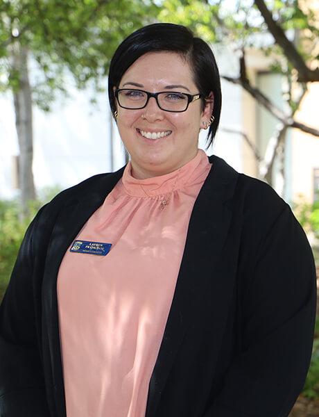 Lauren Frankham, Board Officer