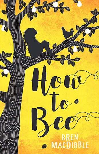 How to Bee Book Cover